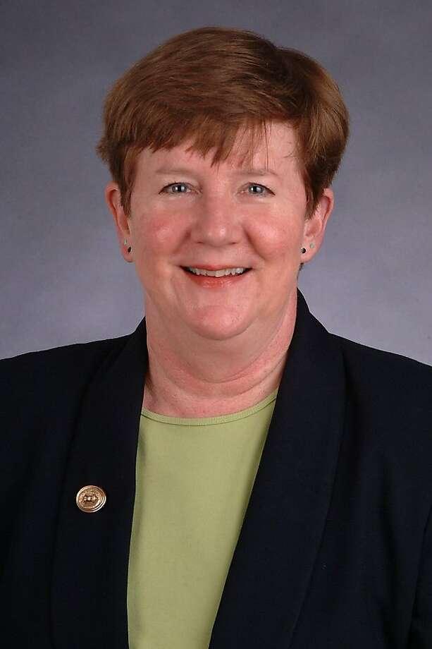 Julie Bahret