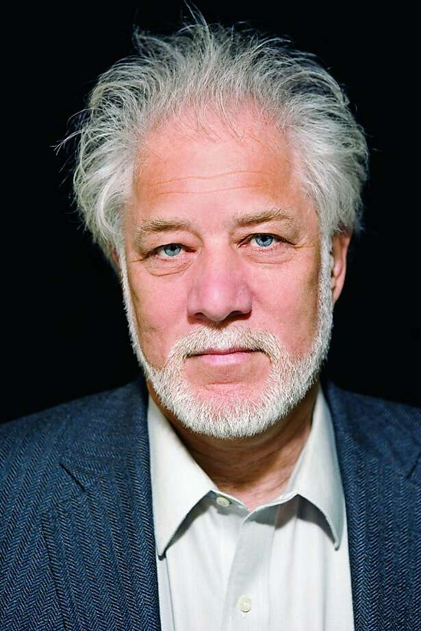 Michael Ondaatje The writer Michael Ondaatje (Sri Lanka/Canada), photographed April 30, 2008, New York, New York. © Beowulf Sheehan/PEN American Center Photo: Boewulf Sheehan