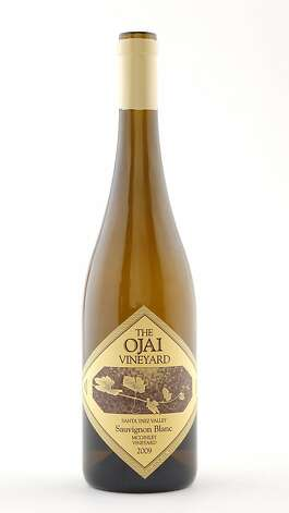 2009 The Ojai Vineyard McGinely Vineyard Sauvignon Blanc as seen in San Francisco, California, on Wednesday, October 12, 2011.    Ran on: 10-16-2011 Photo caption Dummy text goes here. Dummy text goes here. Dummy text goes here. Dummy text goes here. Dummy text goes here. Dummy text goes here. Dummy text goes here. Dummy text goes here.###Photo: GRID16_ojai_ph1318204800SFC###Live Caption:2009 The Ojai Vineyard McGinley Vineyard Santa Ynez Valley Sauvignon Blanc###Caption History:2009 The Ojai Vineyard McGinely Vineyard Sauvignon Blanc as seen in San Francisco, California, on Wednesday, October 12, 2011.###Notes:###Special Instructions:MANDATORY CREDIT FOR PHOTOG AND SF CHRONICLE-NO SALES-MAGS OUT-INTERNET__OUT-TV OUT  Ran on: 12-04-2011 Photo caption Dummy text goes here. Dummy text goes here. Dummy text goes here. Dummy text goes here. Dummy text goes here. Dummy text goes here. Dummy text goes here. Dummy text goes here.###Photo: top100wines_SB_ph1318032000SFC###Live Caption:2009 The Ojai Vineyard McGinley Vineyard Santa Ynez Valley Sauvignon Blanc###Caption History:2009 The Ojai Vineyard McGinely Vineyard Sauvignon Blanc as seen in San Francisco, California, on Wednesday, October 12, 2011.  ____Ran on: 10-16-2011__Photo caption Dummy text goes here. Dummy text goes here. Dummy text goes here. Dummy text goes here. Dummy text goes here. Dummy text goes here. Dummy text goes here. Dummy text goes here.###Photo: GRID16_ojai_ph1318204800SFC###Live Caption:2009 The Ojai Vineyard McGinley Vineyard Santa Ynez Valley Sauvignon Blanc###Caption History:2009 The Ojai Vineyard McGinely Vineyard Sauvignon Blanc as seen in San Francisco, California, on Wednesday, October 12, 2011.###Notes:###Special Instructions:MANDATORY CREDIT FOR PHOTOG AND SF Photo: Craig Lee, Special To The Chronicle