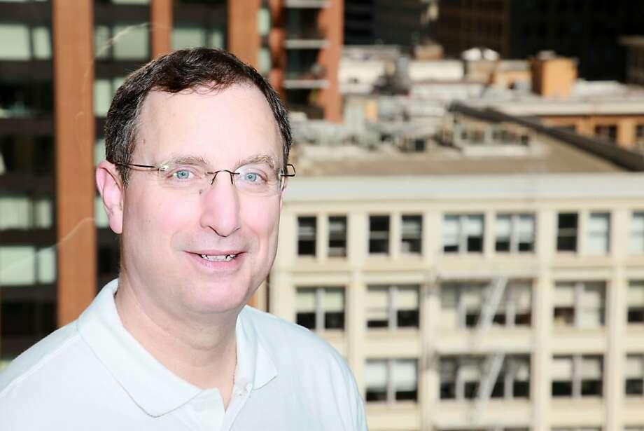 Dennis Constantine, director of FM Programming, Cumulus San Francisco  104.5 KFOG/107.7 The Bone Photo: Cumulus