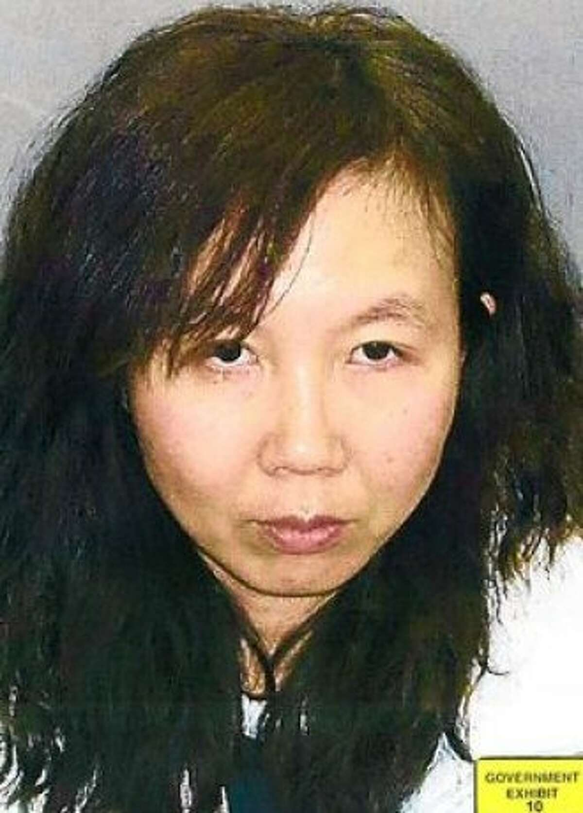 Winifred Jiau, of Fremont, was one of 13 people arrested in connection with insider trading involving Primary Global Research, a now closed Mountain View firm that connected investors and hedge funds with supposed industry experts