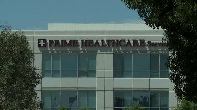 Ontario-based Prime Healthcare Services operates a chain of 14 hospitals. Photo: Monica Lam, Califronia Watch