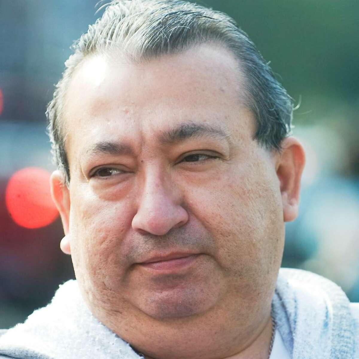 Pablo Ocana, 51,