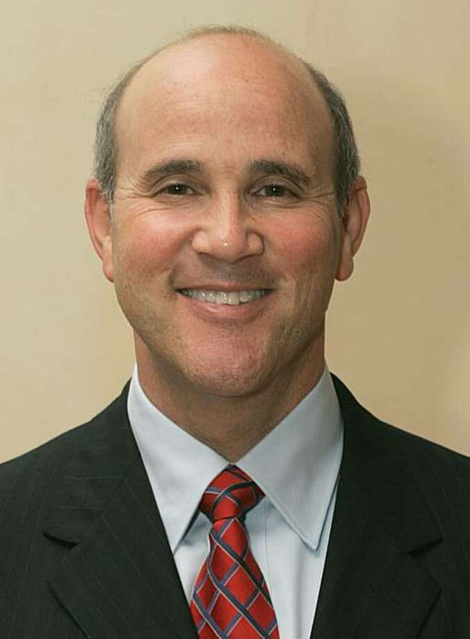 movers and shakers, Jim Wunderman Photo: None