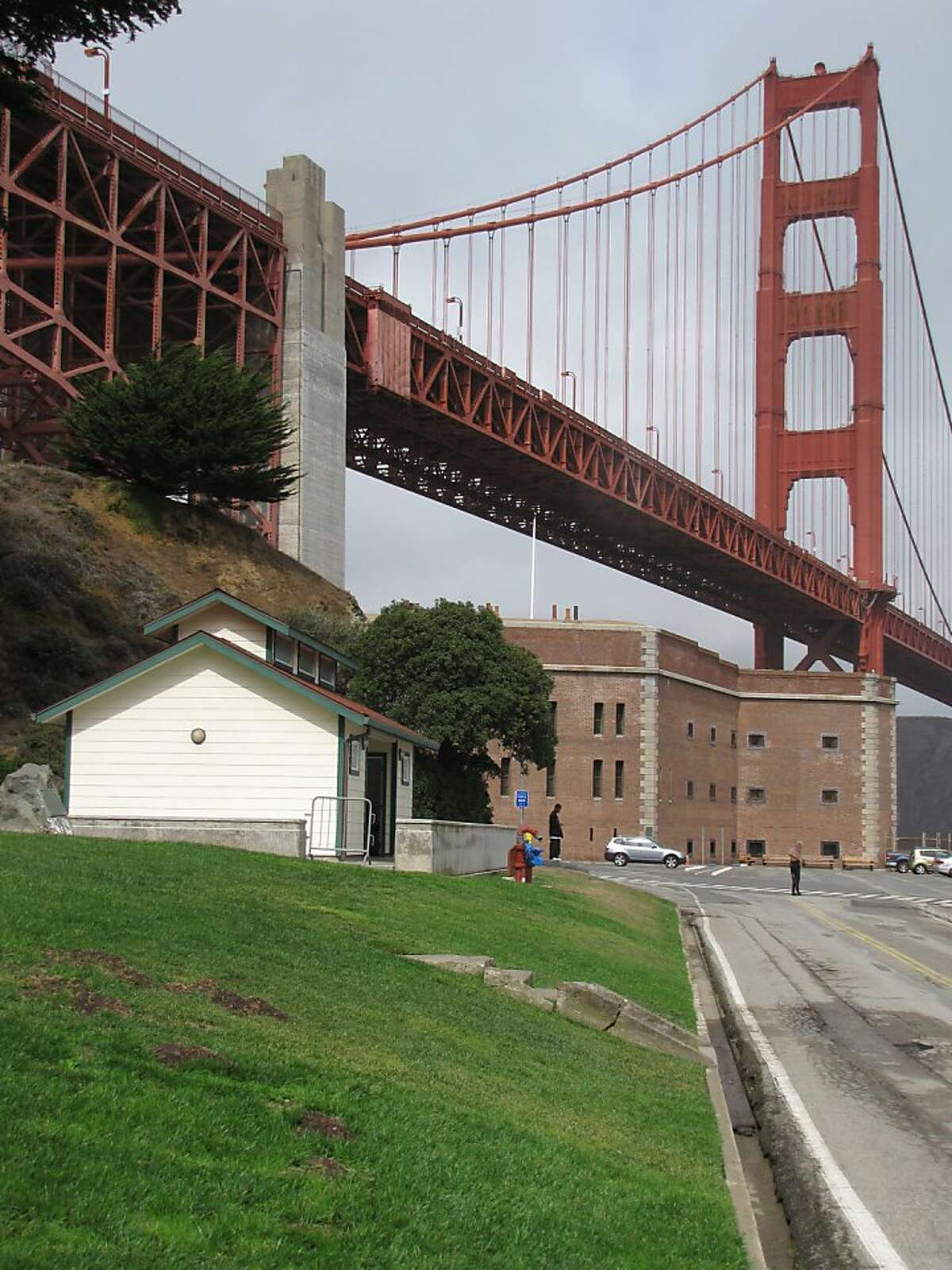 Why San Franciscans love to complain about the city