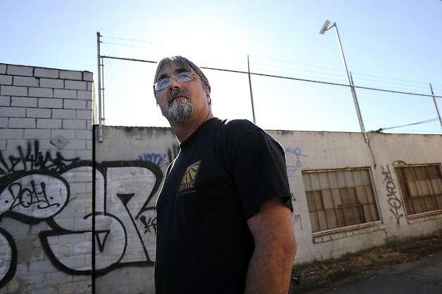 Redwood City sting targets 2 massage parlors - Crime Scene