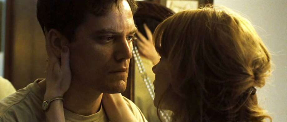 "Left to Right: Michael Shannon as Curtis and Jessica Chastain as Samantha in, ""Take Shelter."" Photo: Grove Hill Productions, Sony Pictures Classics"