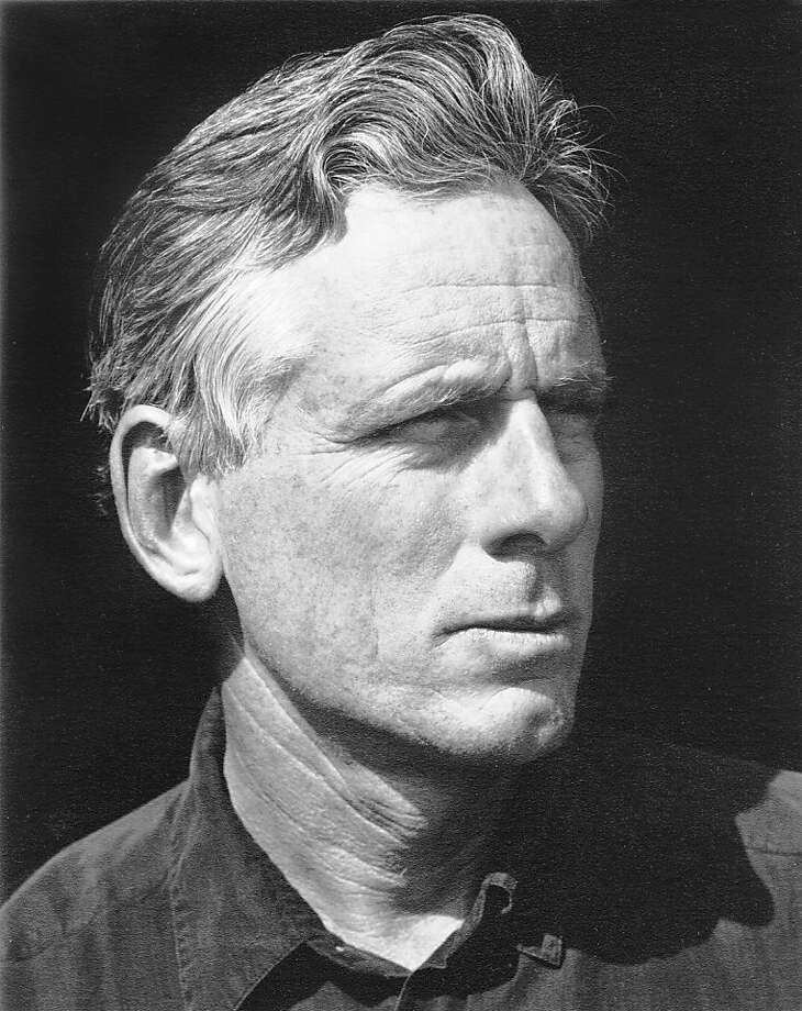 Author Thomas McGuane Photo: Kurt Markus
