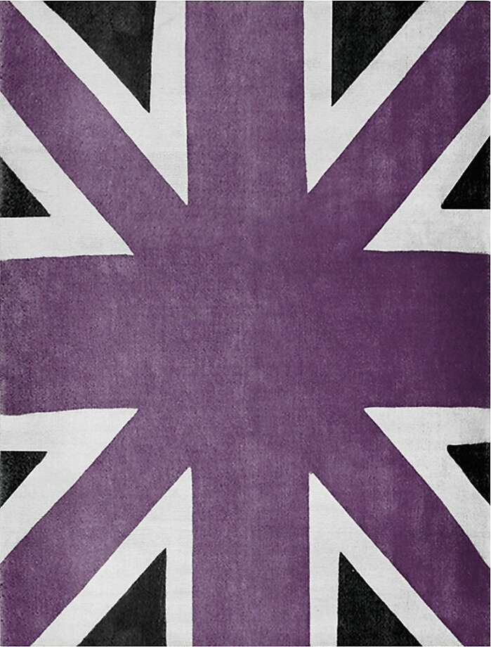 Union Jack rug from 2Modern   Ran on: 10-02-2011 Photo caption Dummy text goes here. Dummy text goes here. Dummy text goes here. Dummy text goes here. Dummy text goes here. Dummy text goes here. Dummy text goes here. Dummy text goes here.###Photo: moreorless25_more0###Live Caption:Union Jack rug from 2Modern###Caption History:Union Jack rug from 2Modern###Notes:###Special Instructions: Photo: 2Modern
