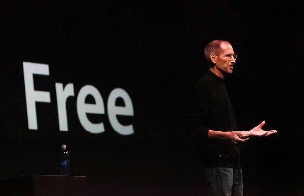 Apple's Steve Jobs dies at 56 - SFGate