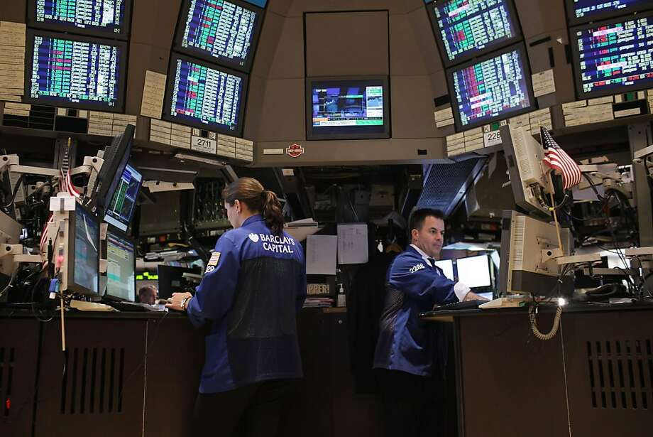 Stop loss orders can be useful if used carefully - SFGate