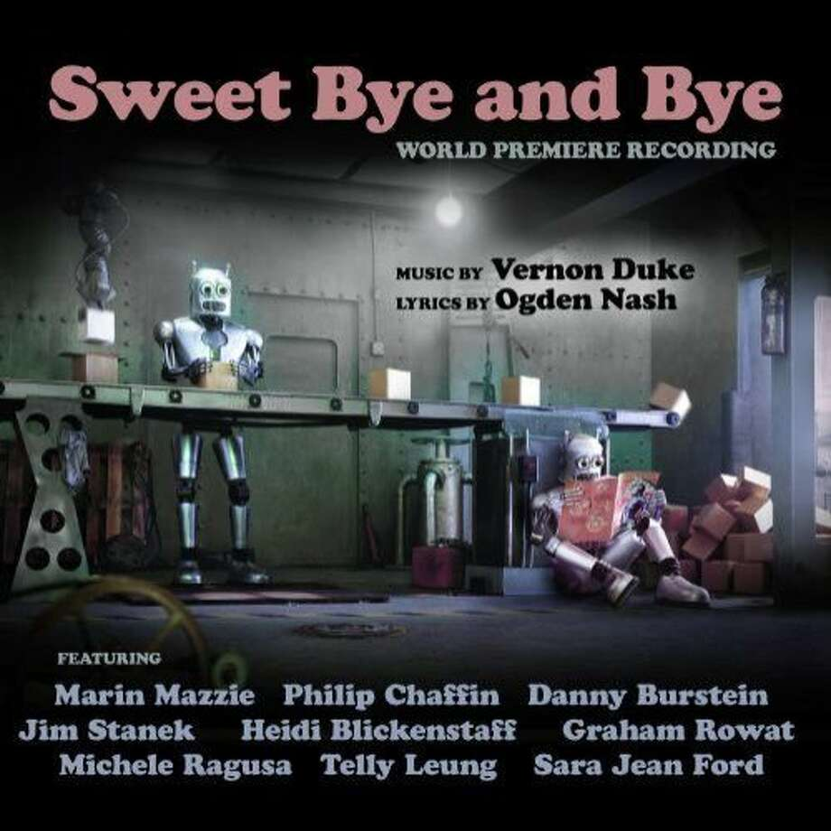 "CD cover: ""Sweet Bye and Bye"" Photo: PS Classics"