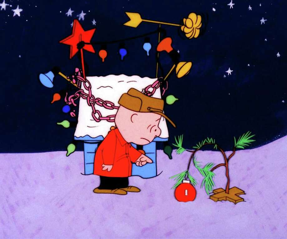 """The holidays wouldn't be the same without the beloved Charles M. Schulz classic """"A Charlie Brown Christmas."""" ABC"""