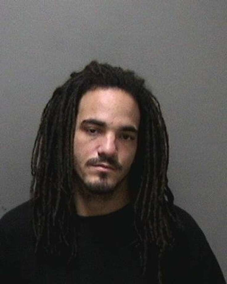 Michael Peau, 23, has been arrested and charged with murder in connection with a shooting death in West Oakland. Photo: Oakland Police Department