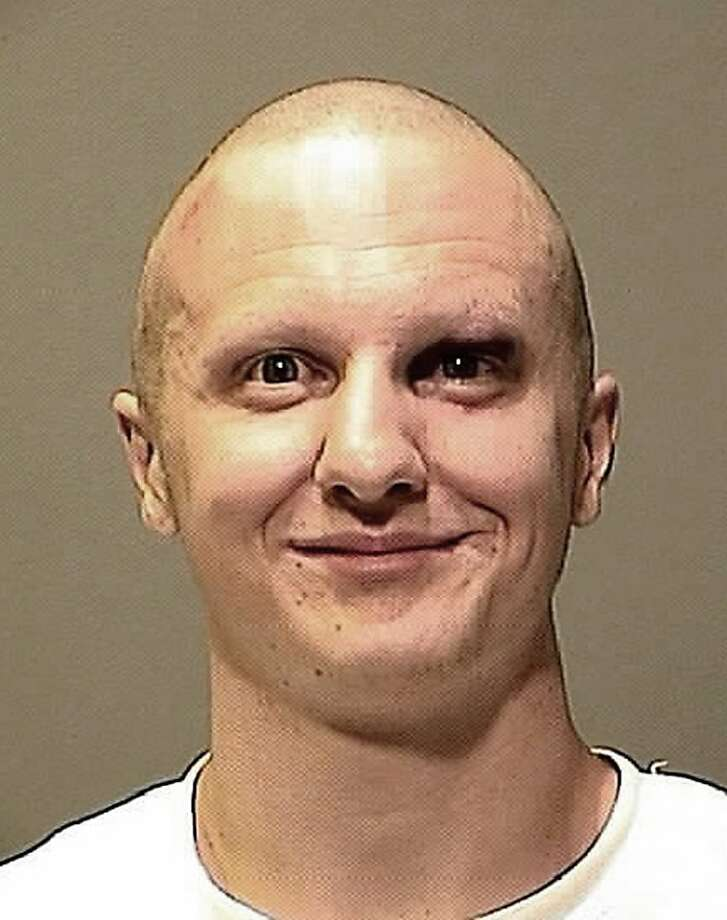 FILE - This Jan. 8, 2011 file photo provided by the Pima County Sheriff's Office shows Jared Loughner. A federal judge will hear arguments Friday, Aug. 26, 2011 over a request by the lawyers for the Tucson shooting rampage suspect to stop forcibly medicating their client with psychotropic drugs.  (AP Photo/Pima County Sheriff's Department via The Arizona Republic, File)  Ran on: 08-28-2011 Jared Lee Loughner has pleaded not guilty. Photo: Pima County Sheriff's Department, AP
