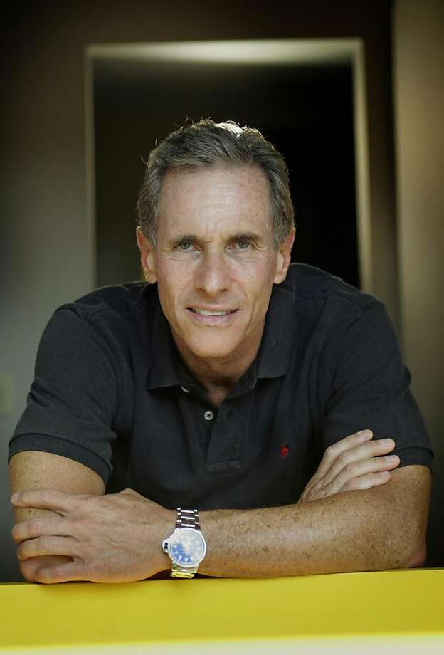 Fred Karger, a longtime political advisor, knows he has no chance of becoming the Republicans' presidential nominee in 2012, but his goal is to let other homosexuals know it's OK to be gay and aim high in life. (Don Kelsen/Los Angeles Times/MCT) Photo: Don Kelsen, MCT