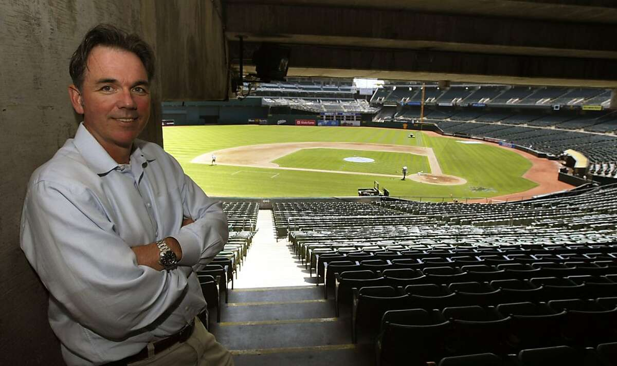 Billy Beane Oakland Athletics General Manager and Part owner Friday June 26, 2009. Ran on: 10-07-2009 As general manager Billy Beane indicated that the corners of the outfield and first base are places where new faces might be seen next year as the team looks for more power. Ran on: 10-07-2009 As general manager Billy Beane indicated that the corners of the outfield and first base are places where new faces might be seen next year as the team looks for more power. Ran on: 07-09-2010 Billy Beane Ran on: 07-09-2010 Billy Beane
