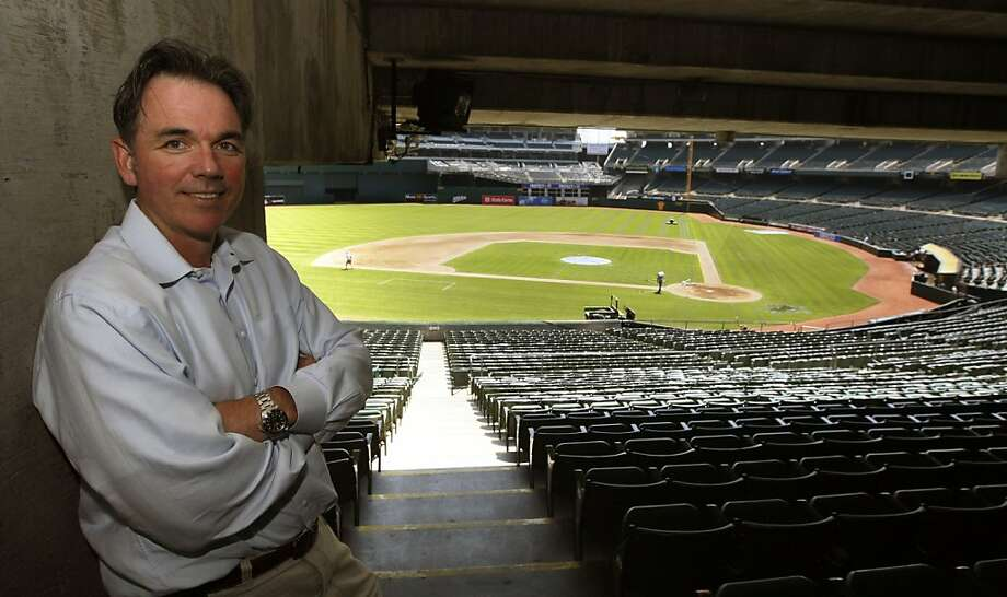 Billy Beane Oakland Athletics General Manager and Part owner  Friday June 26, 2009.  Ran on: 10-07-2009 A's general manager Billy Beane indicated that the corners of the outfield and first base are places where new faces might be seen next year as the team looks for more power. Ran on: 10-07-2009 A's general manager Billy Beane indicated that the corners of the outfield and first base are places where new faces might be seen next year as the team looks for more power.  Ran on: 07-09-2010 Billy Beane Ran on: 07-09-2010 Billy Beane Photo: Lance Iversen, The Chronicle