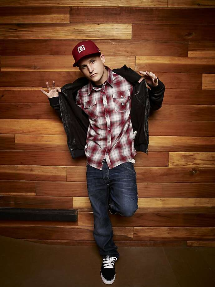 "Rob Dyrdek is the host of MTV's, ""Ridiculousness."" Photo: Jamie Cary, MTV"
