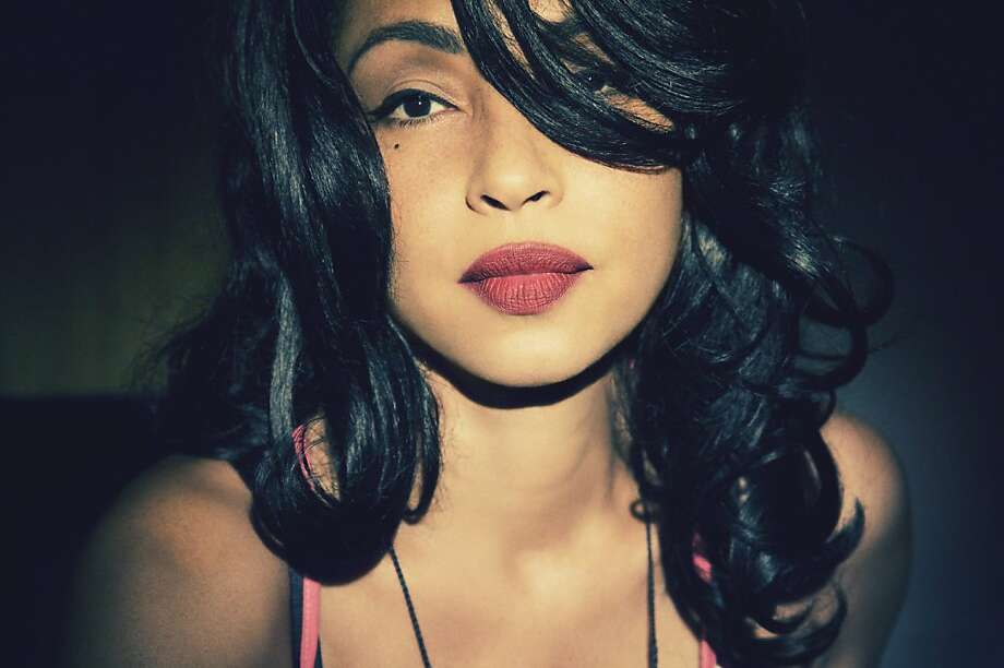 Sade: The reclusive British singer is on tour behind her first album in nearly a decade. Photo: Sophie Muller, Sony