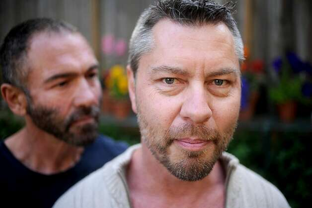 gay video clips of aging men