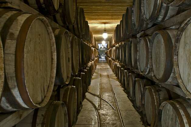 wine barrels in Parras, Coahuila, Mexico   Ran on: 08-21-2011 2 Photo caption Dummy text goes here. Dummy text goes here. Dummy text goes here. Dummy text goes here. Dummy text goes here. Dummy text goes here. Dummy text goes here. Dummy text goes here. Photo: Ricardo Espinosa, ©Barricas De Fermantación De Vin