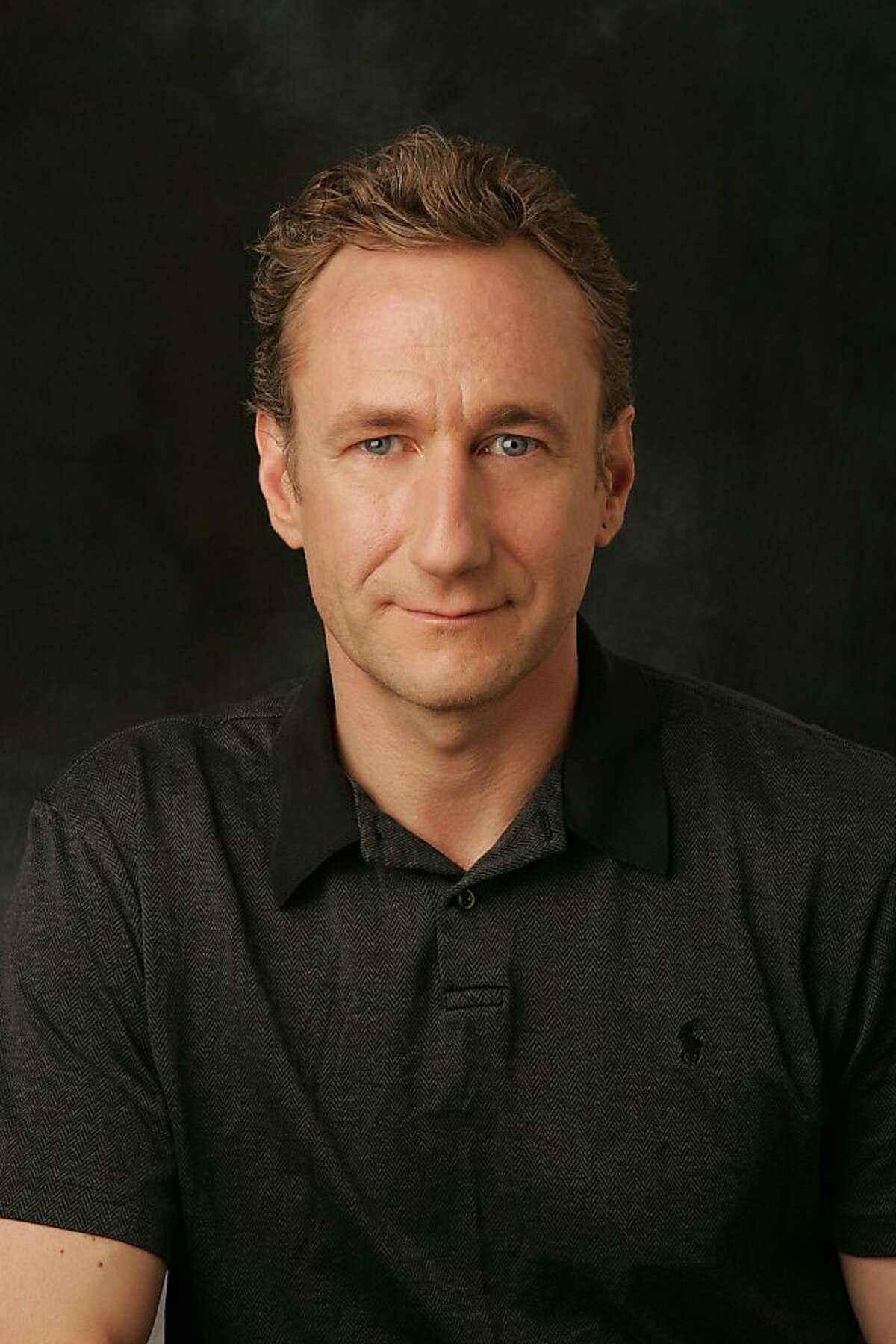 """Brian Henson; """"Stuffed and Unstrung."""" Photo©Eric Charbonneau/BEImages All Rights Reserved"""