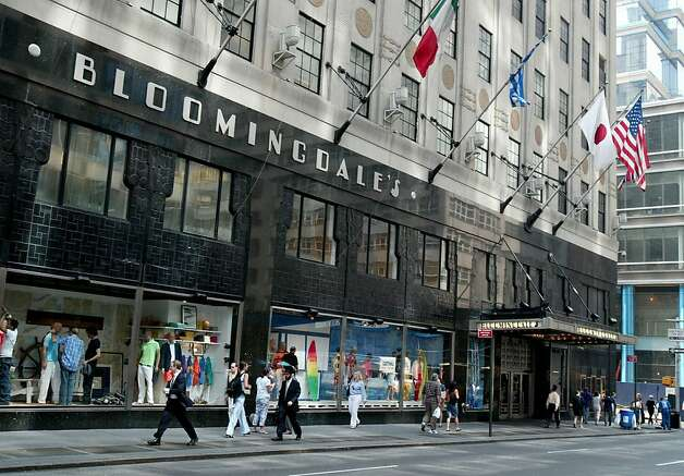 Nordstrom and Bloomingdale's are the place to go for everything luxury. Both stores have been making an effort to combat lower mall traffic and an industry-wide shift to e-commerce, but one was.