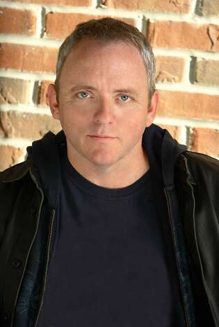 Dennis Lehane   Ran on: 11-11-2010 Dennis Lehane's new novel continues the story of detectives Patrick Kenzie and Angela Gennaro. Photo: Diana Lucas Leavengood
