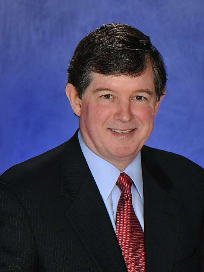 PG&E's new Chief Executive Officer, President and Chairman of the Board, Anthony F. Earley, Jr. Photo: Pg&e