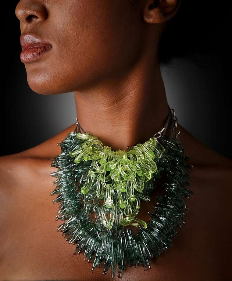 Jewelry captions tk Photo: Maddie McGarvey, The Chronicle