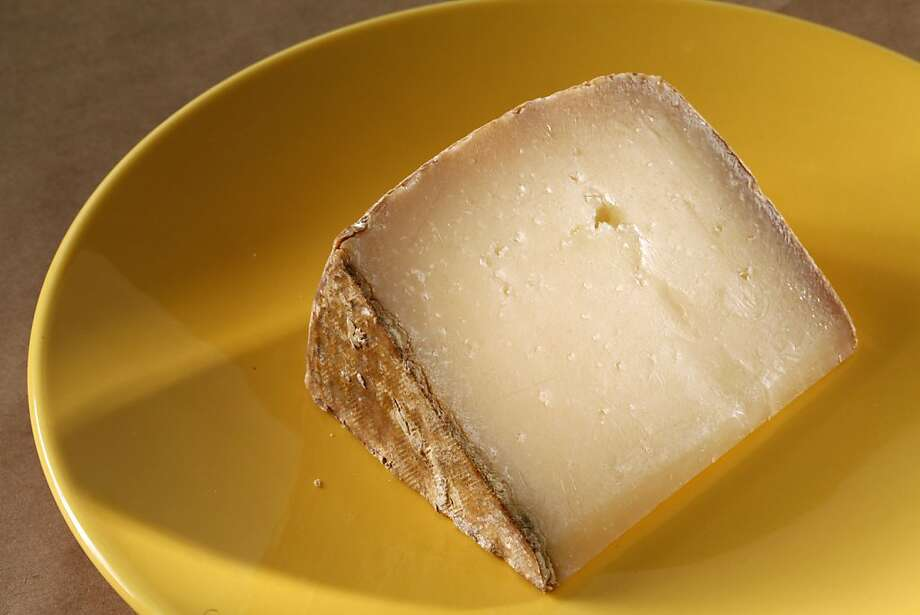 Ardi Gasna cheese. Photo: Craig Lee, Special To The Chronicle