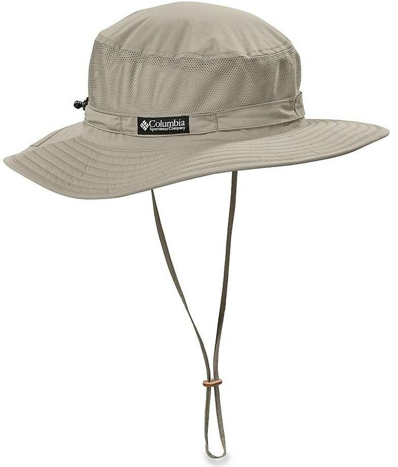 2a46571d8abcf Columbia Omni-Shade Bora Bora Booney Hat - SFGate