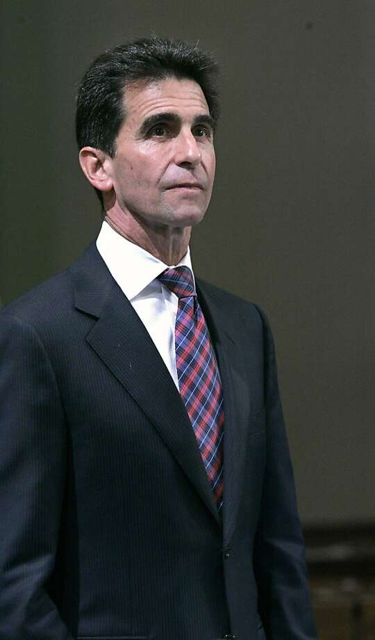 Assemblyman Mark Leno, D-San Francisco Photo: Rich Pedroncelli, AP
