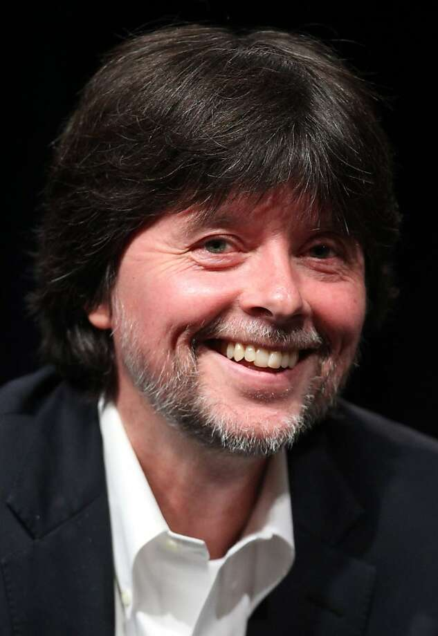 BEVERLY HILLS, CA - JULY 31:  Filmmaker Ken Burns speaks during the 'Prohibition' panel during the PBS portion of the 2011 Summer TCA Tour held at the Beverly Hilton Hotel on July 31, 2011 in Beverly Hills, California. Photo: Frederick M. Brown, Getty Images