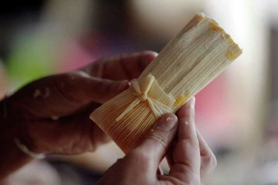 Nov. 16 – 17: A two day event with tamale vendors, tamale classes, local entertainment, arts and crafts and more. For information call 210-207-8605. Photo: KIN MAN HUI, E-N/File / kmhui@express-news.net