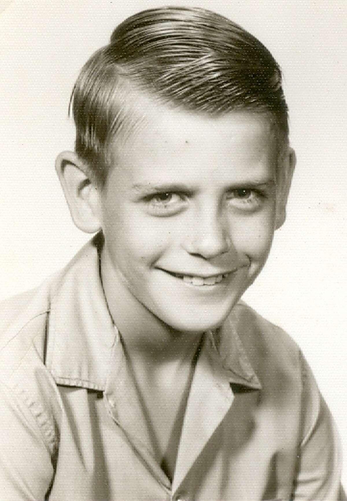 Roy Eugene Bunton