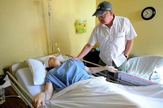 reassignment surgery nurse