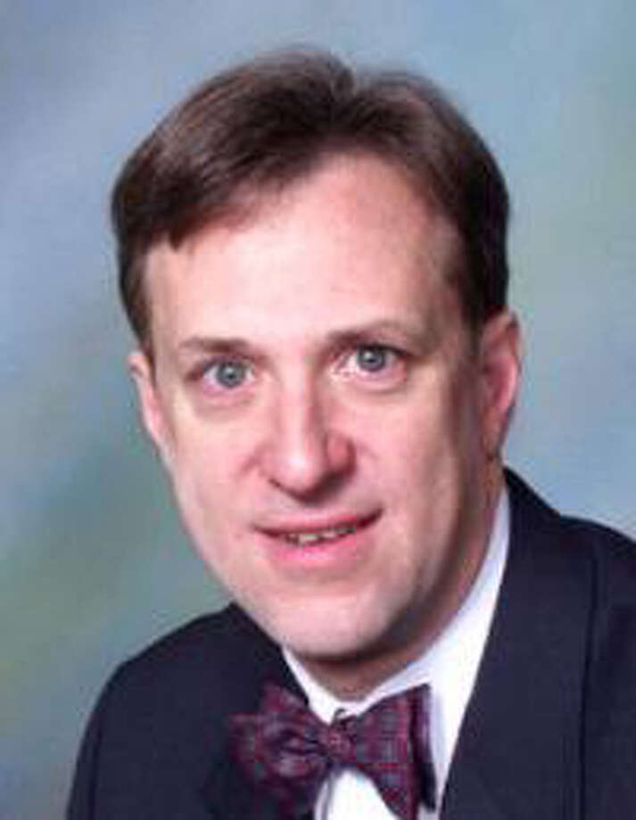 John Dubaz, a pediatrician with a practice in Darien, has been fined $10,000 for taking doses of flu vaccine from Greenwich Hospital without permission for use in his own clinic. Photo: Contributed Photo