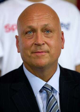 Cal Ripken Jr.'s group has built complexes along the East Coast. Photo: ASSOCIATED PRESS