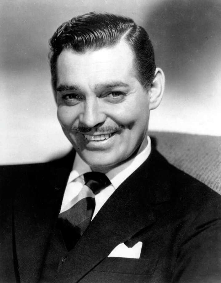 How did clark gable die