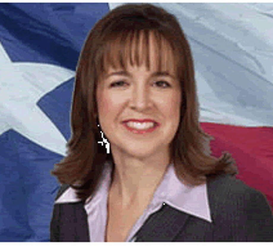 Kristi Thibaut served in the state House of Representatives. / handout