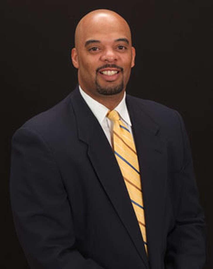 West Orange-Cove superintendent James Colbert