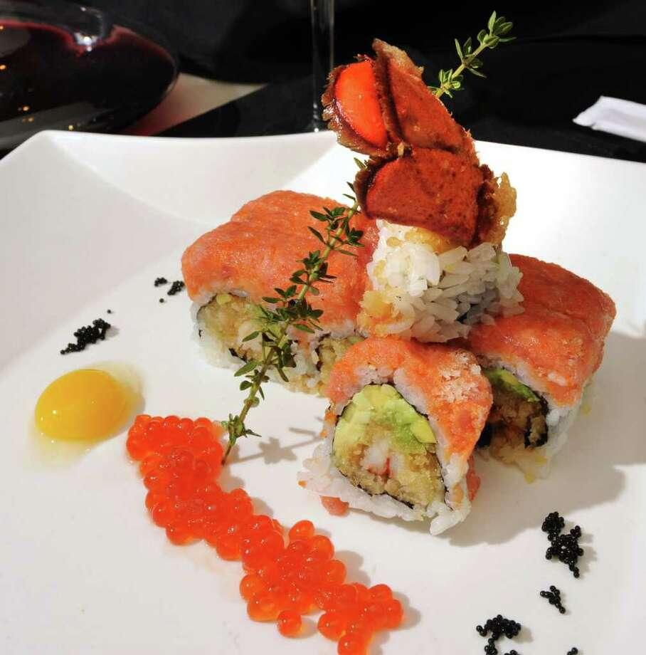 Japanese Restaurant Guilderland