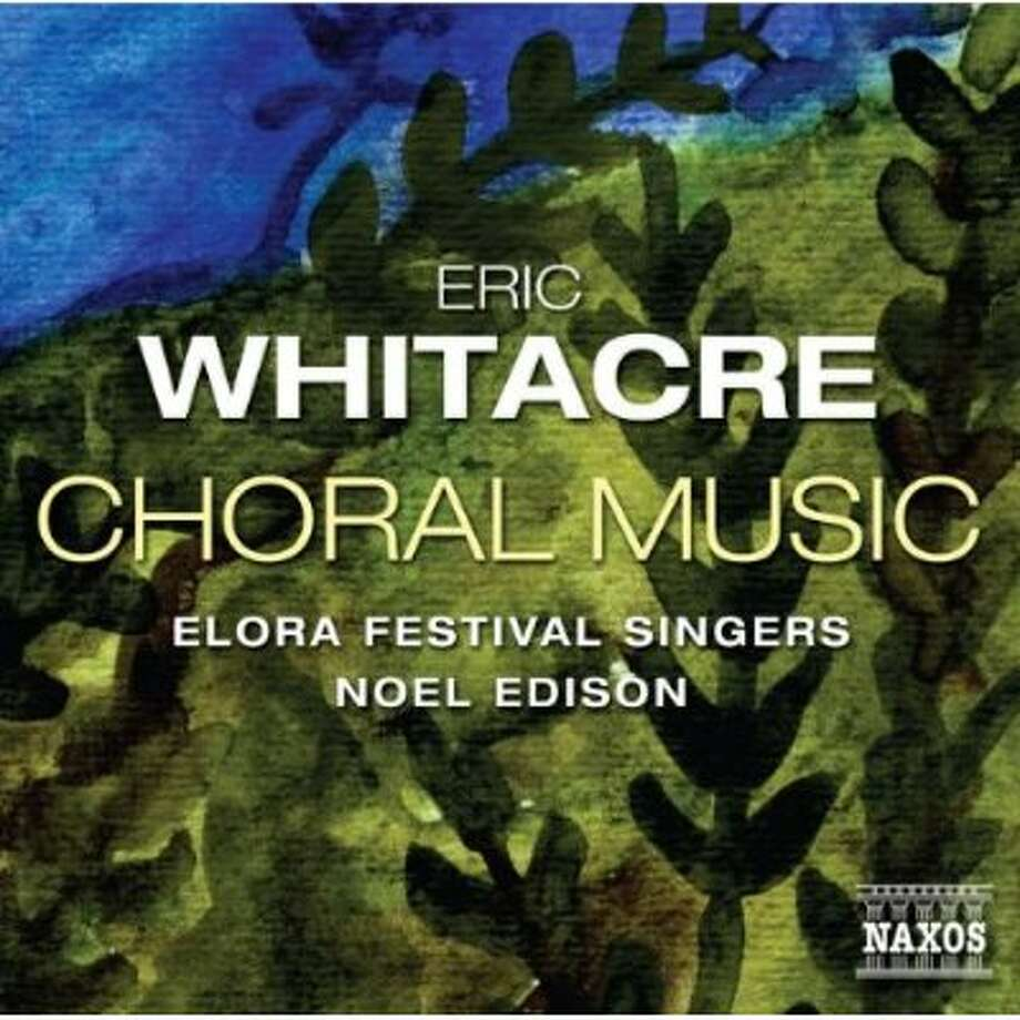 Choral Music by Eric Whitacre Photo: N/a