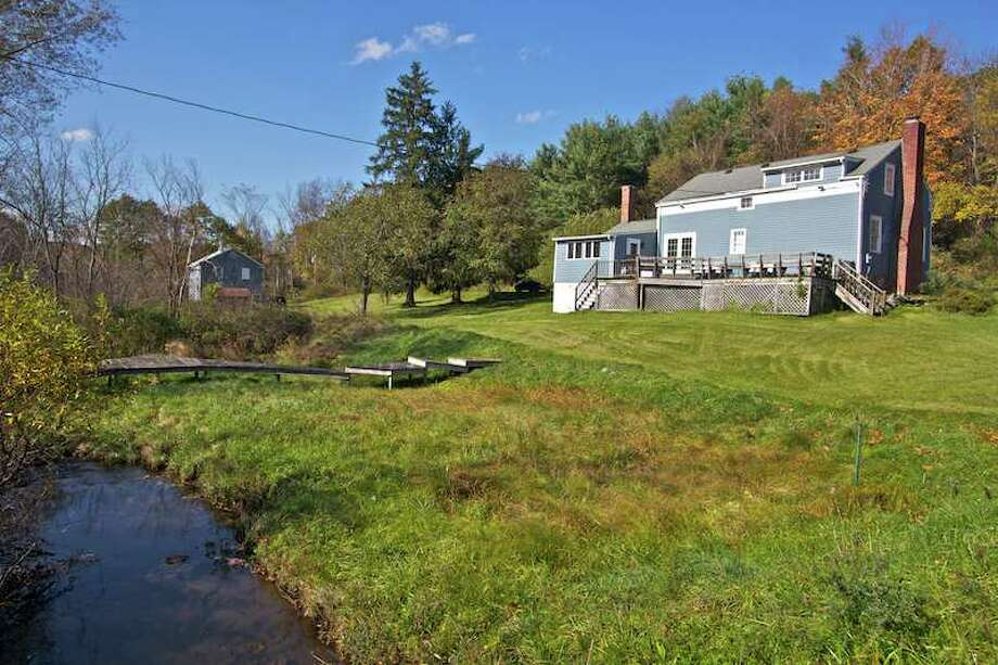 House of the Week: 174 Daley Road, New Concord   Realtor: Gabel Real Estate     Discuss: Talk about this house Photo: Courtesy Photo