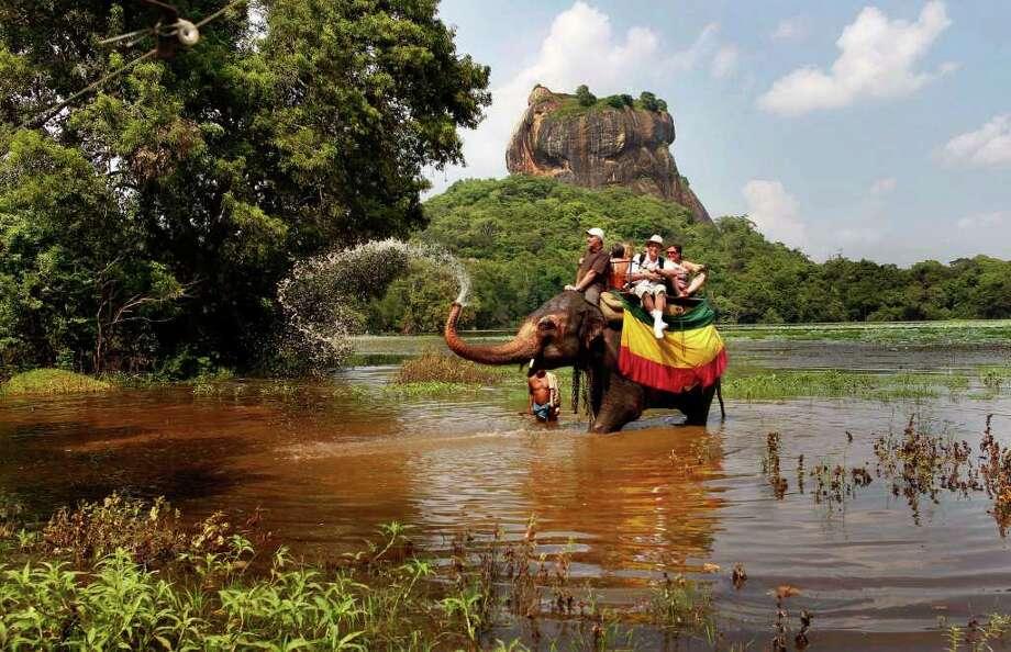 Ceylon is another colonial name. Photo: Gemunu Amarasinghe, Associated Press / AP