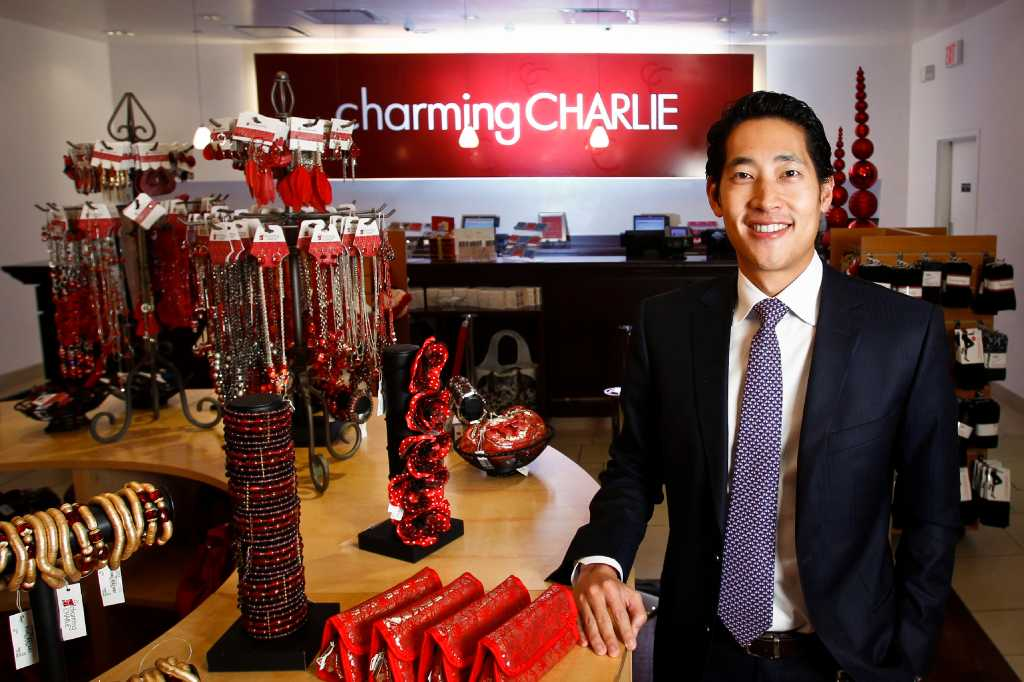 Charming charlie a jewel of a chain houston chronicle for Michaels craft store houston