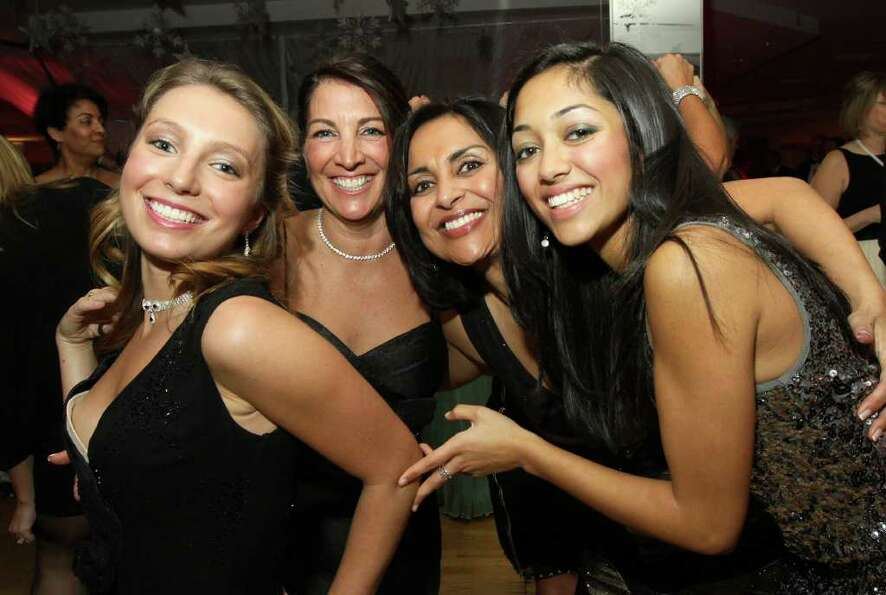 Were you Seen at Dancing in the Woods to benefit the Center for Childhood Cancer and Blood Disorders