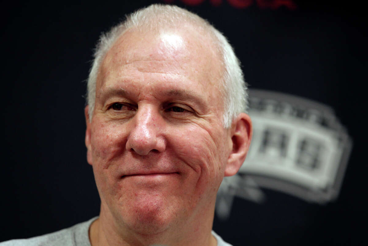 1. He is the longest-tenured active coach in North American professional sports Read more: Popovich's steel roots built solid foundation for NBA success